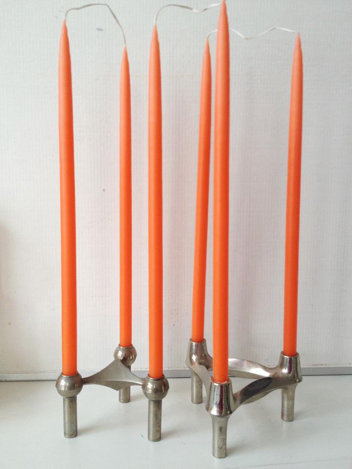 Dunne kaarsen
