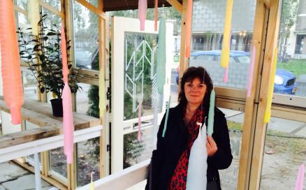 Contact Kaarsrecht Rosaly de Leuw